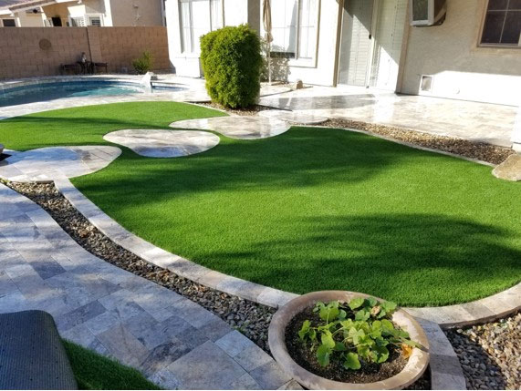 Smart Yards - Artificial Lawn