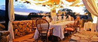 Sunglow Ranch Intimate Dining