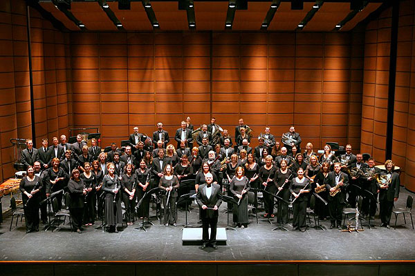 ARIZONA WIND SYMPHONY