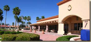 Palo Verde Country Club