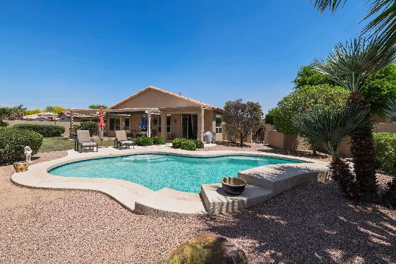 Sun Lakes of Arizona Real Estate
